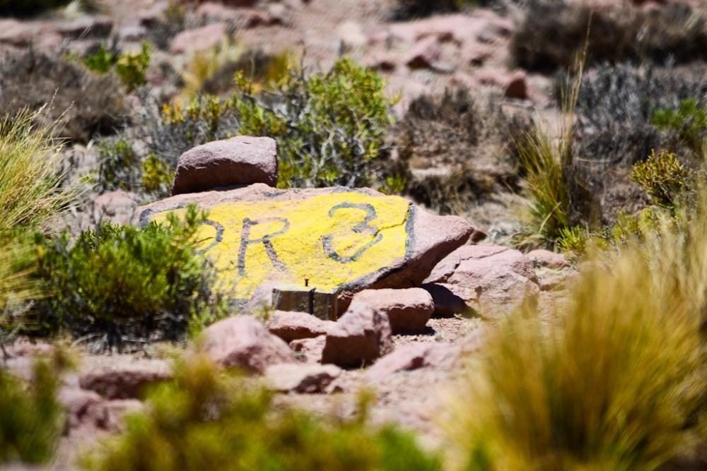 [Fotografía] - Altiplano Norte de Chile (6/6)