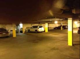 Commercial Real Estate for Lease St Paul - Underground Parking