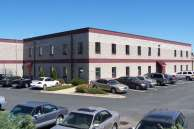warehouse office space combos for rent in Bloomington