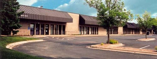 Warehouse Office Space for Lease Edina