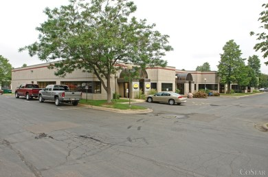 St Paul office warehouse space for lease