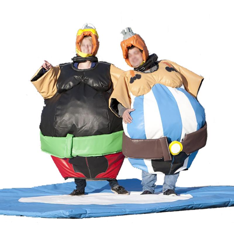 Location costume sumo Haute-Savoie 74