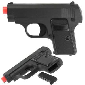 Metal Airsoft Pistol
