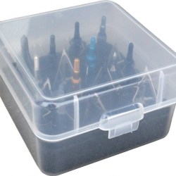 Broadhead & Point Storage