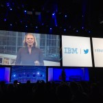 IBM and Twitter to Announce Partnership