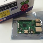 Welcome Pi 3