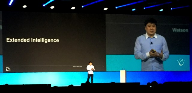 Extended Intelligence and Joi Ito