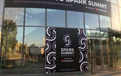 Spark Summit Europe 2017