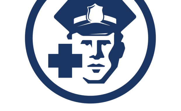 Violently Injured Police Officers Logo Creation