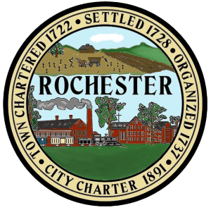 City of Rochester, N.H.