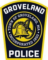 groveland-police-patch