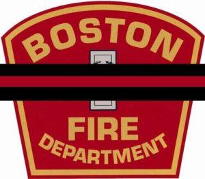 Boston Fire Department LODD