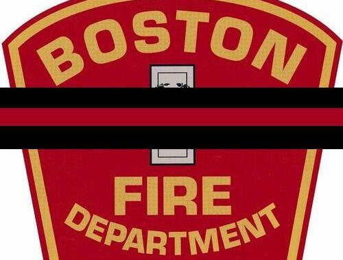 Boston Fire Department LODD