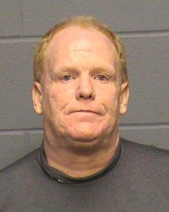 MICHAEL J. BOWLER, AGE 48, OF ARLINGTON was arrested and faces a number of drug charges.