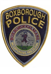 Boxborough Police Department
