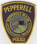 Pepperell PD