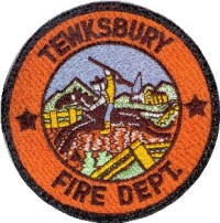 Tewksbury Fire Department