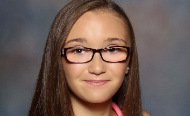 13-year-old Hailee Lamberth killed herself in December, leaving a suicide note indicating she had been bullied