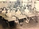 Goldie's classroom