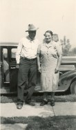 Roy and Goldie Hayes