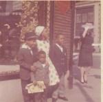 Wendell, John, Khadijah, Kevin (1964)