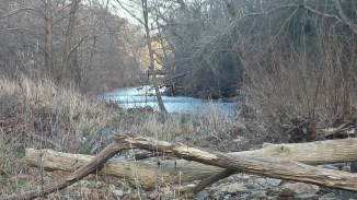 The Deer Creek river flows through Rocks State Park, one of Harford County's premier attractions.