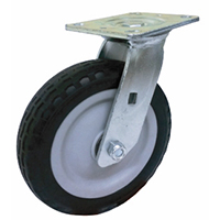 507 series - with Punctured Free PU Foam Wheel