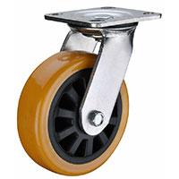 Heavy Duty Castors Wheels ( 160 - 800kgs/pc )