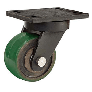 Extra Heavy Duty Castors Wheels ( 600kgs/pc & above )
