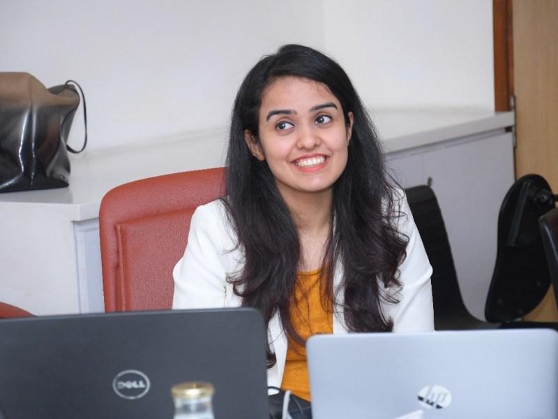 Commitment to Creating Change- JGLS Alumnus Kudrat Dev Talks of Her Career Growth
