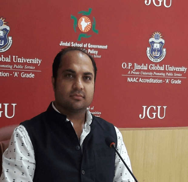 Media and Mir Abdul Wahed Hashimi's quest for social justice, right to information, and more
