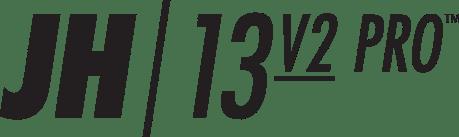JH Audio JH13v2 Pro Logo
