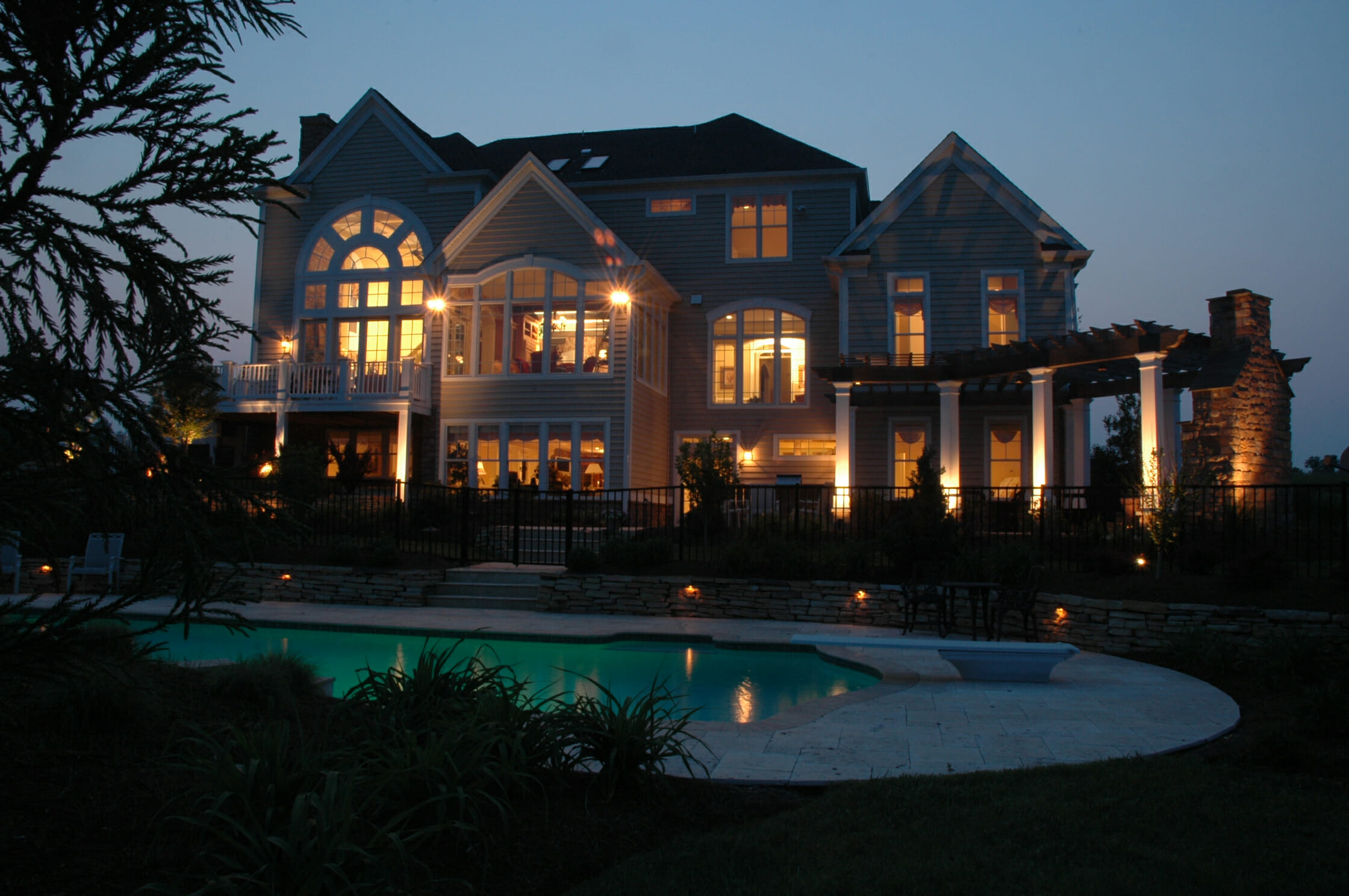 Fredericksburg Virginia's Custom Home Builder