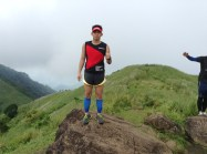 Maybe you would whine in traversing uneven terrains but once you reach the peak of Mt. Talamitam, it's worth it.