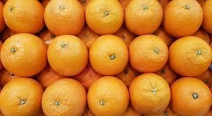 Orange [ऑरेंज] – नारंगी, संतरा [Narangi , Santra]