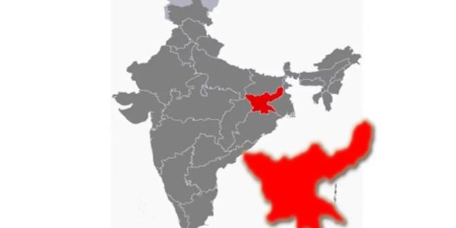 कांग्रेस-भजपा दलों ने झारखंड को लूटा है