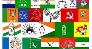 राष्ट्रीय-दल