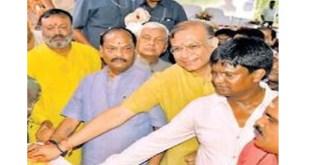 ढुल्लू-रघुबर भाई-भाई