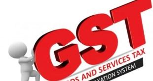 जीएसटी की भरपाई केंद्र ने अक्तूबर माह से नहीं किया है