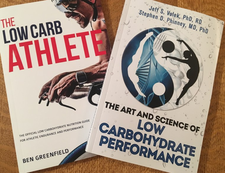Low-Carbohydrate performance