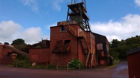 13.4 Florence Mine
