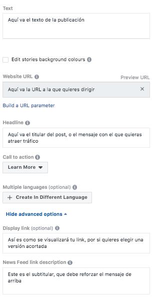 editor-texto-facebook-ads
