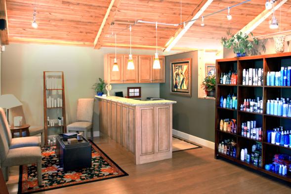 Roswell JH Hair Design Studio