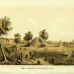 Great Mound at Marietta
