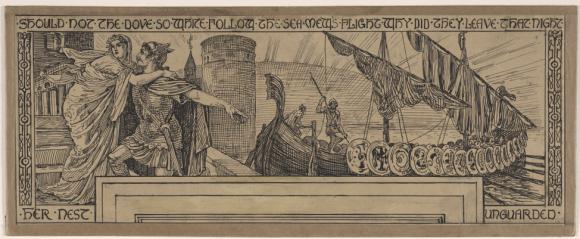 Longfellow's skeleton