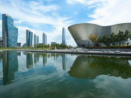 most-sustainable-cities-songdo