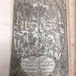 John Parkinson and the Rise of Botany in the 17th Century