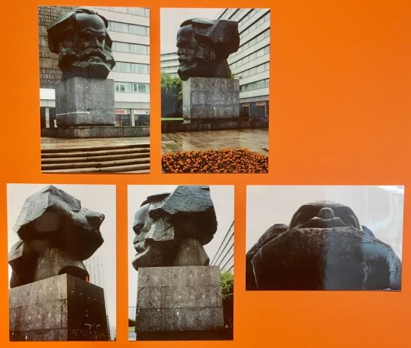 Koselleck Marx photographs