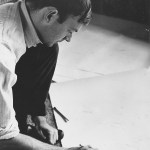 On Lately Looking Into Twombly's Homer