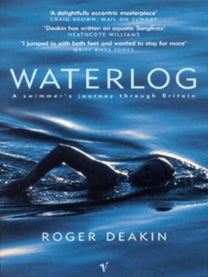 Deakin Waterlog (American cover)